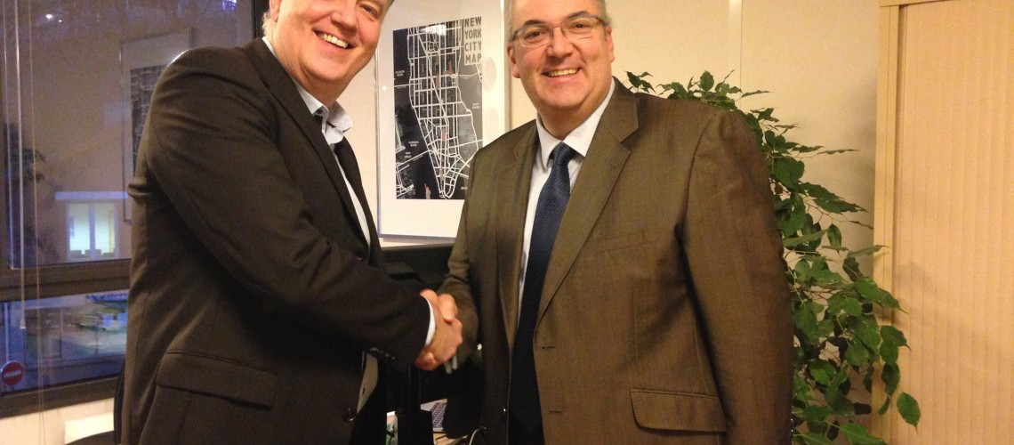 Partenariat FOR-AGE - DL Santé