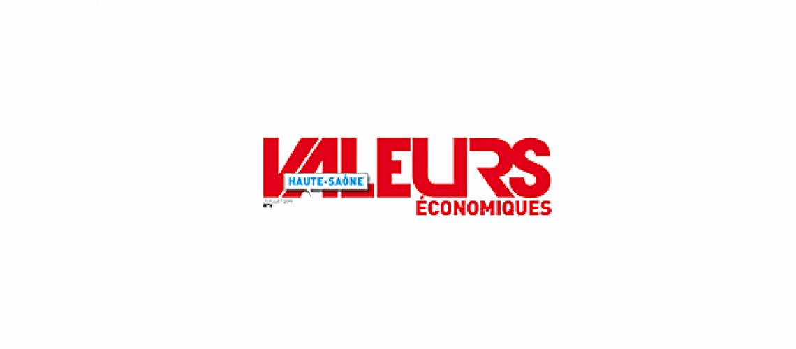 Valeurs économiques : Un centre logistique dans son smartphone