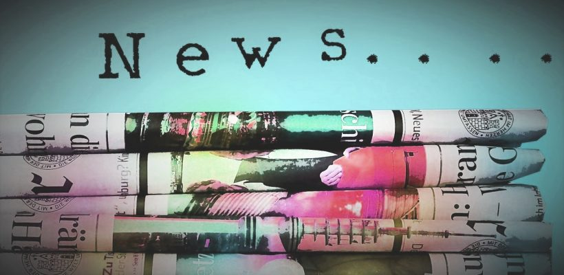 News Mai 2016