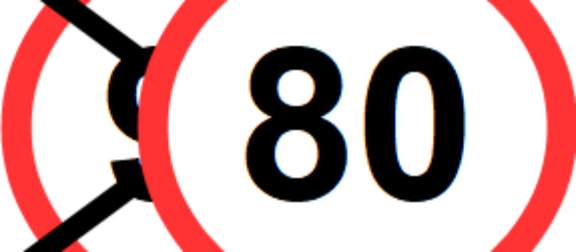 L'abaissement des vitesses, quels impacts sur vos tournées ?