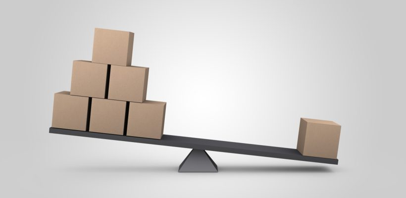 Mesurer le coût, la qualité et l'organisation logistique